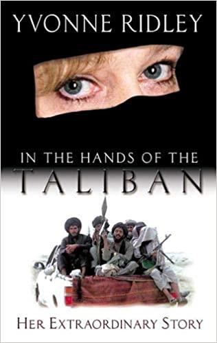 Taliban book