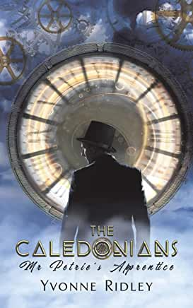 The Caledonians book